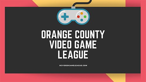 Orange County Video Game League